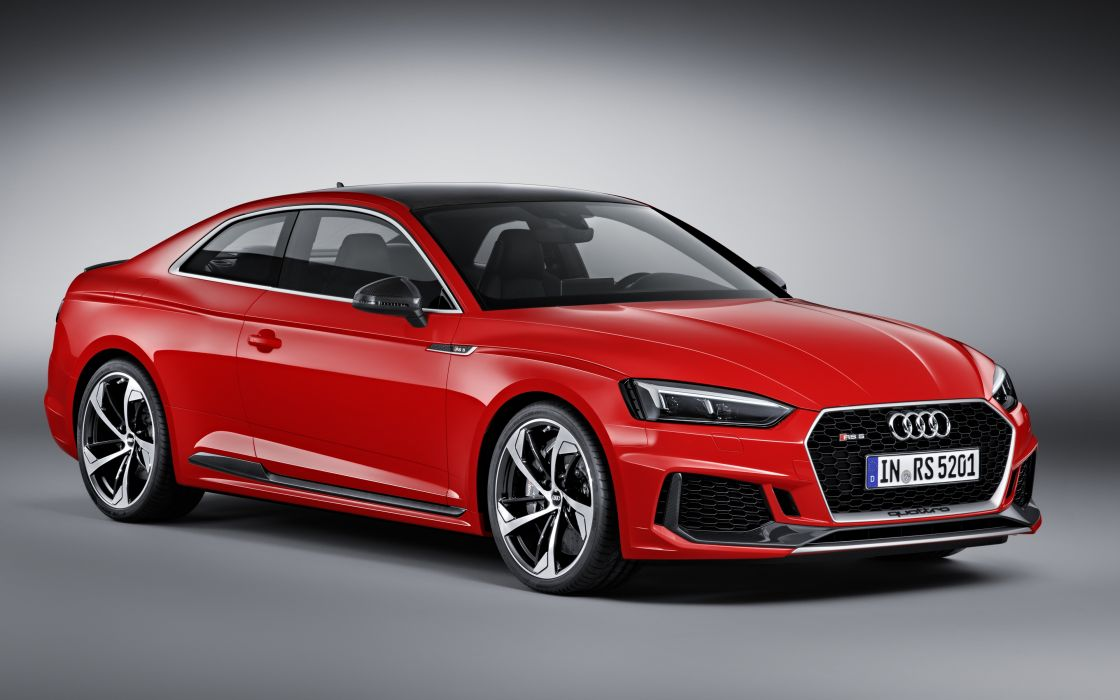 2017 Audi Rs5 Coupe Wallpaper 3840x2400 1081851 Wallpaperup