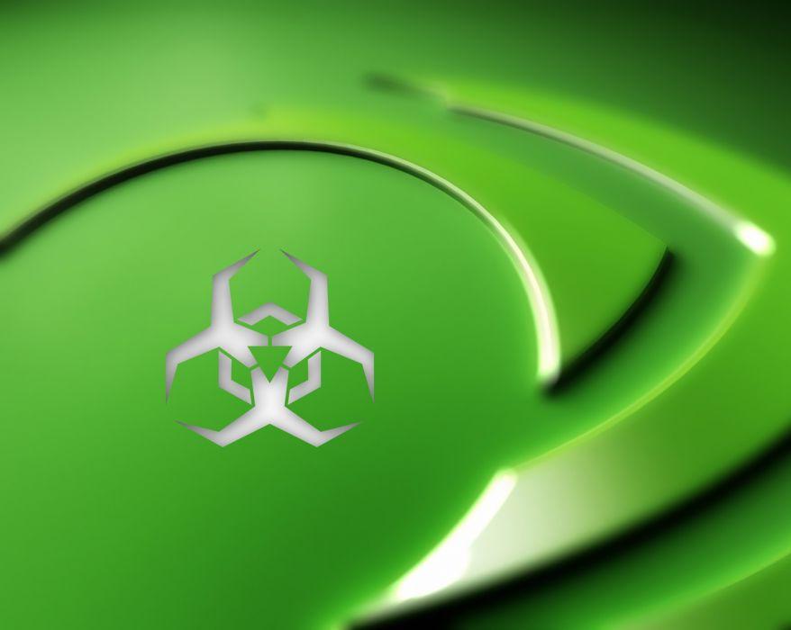 Bio Slime wallpaper
