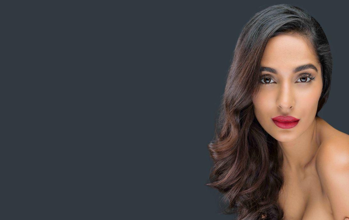 Alankrita Sahai bollywood actress celebrity model girl beautiful brunette pretty cute beauty sexy hot pose face eyes hair lips smile figure indian wallpaper