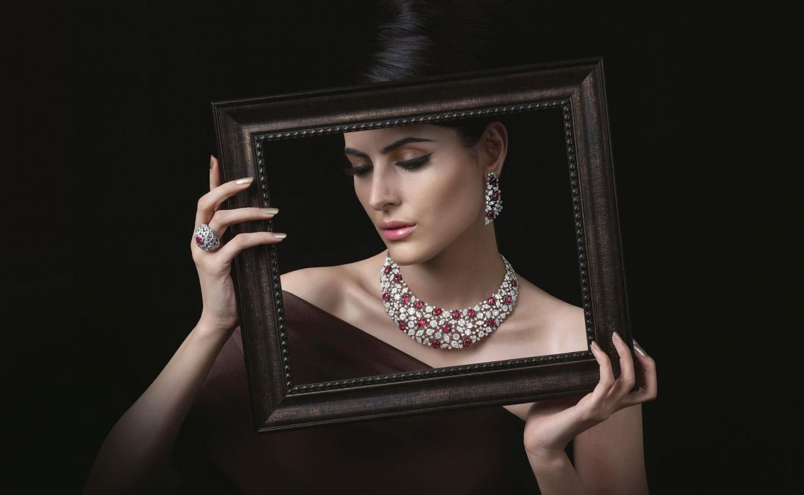 mandana karimi bollywood actress celebrity model girl beautiful brunette pretty cute beauty sexy hot pose face eyes hair lips smile figure wallpaper