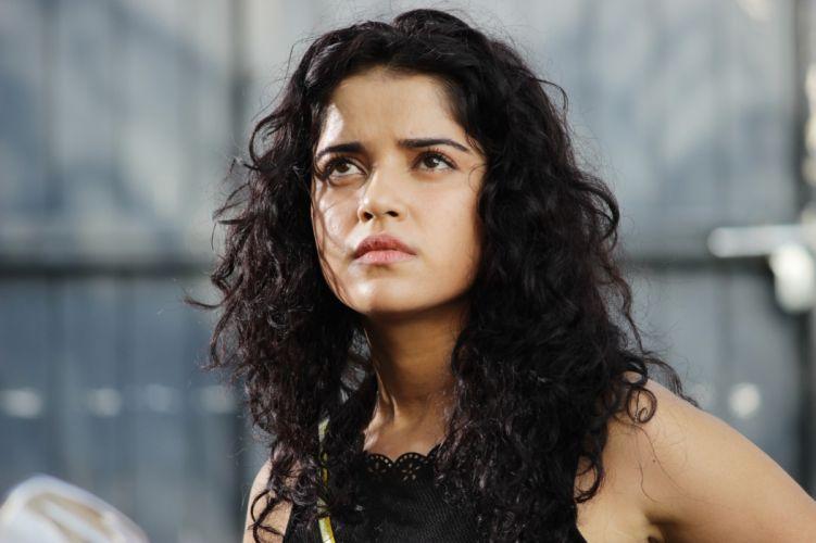 piaa bajpai bollywood actress celebrity model girl beautiful brunette pretty cute beauty sexy hot pose face eyes hair lips smile figure indian wallpaper