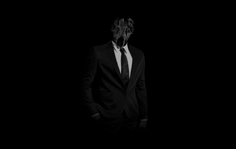 Dark Stranger wallpaper
