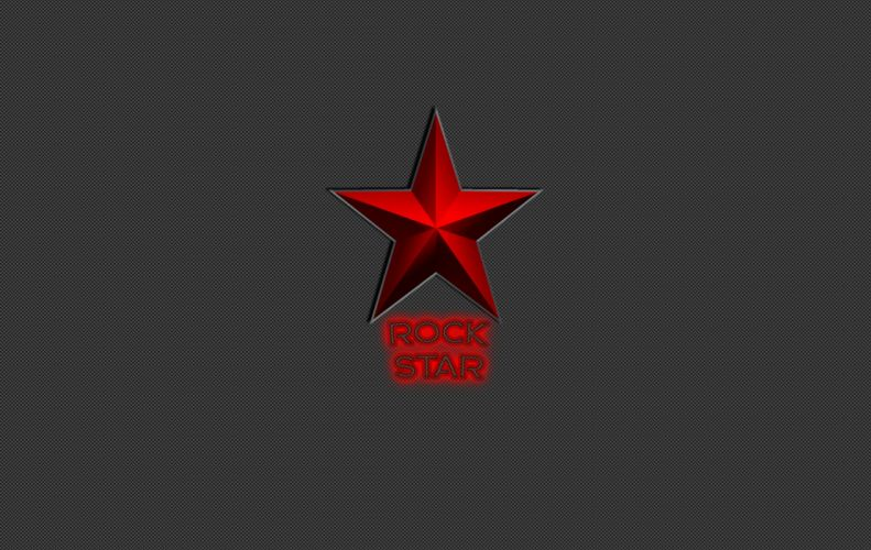 Rock Star wallpaper