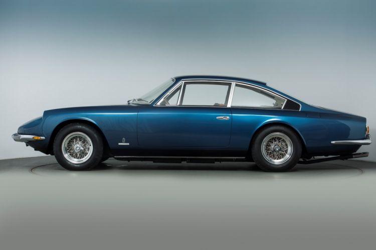 Ferrari 365 (GT) 2+2 cars 1969 wallpaper