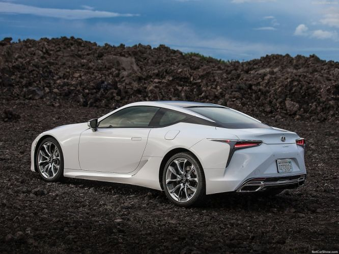 2017 cars coupe lc-500 lexus white wallpaper