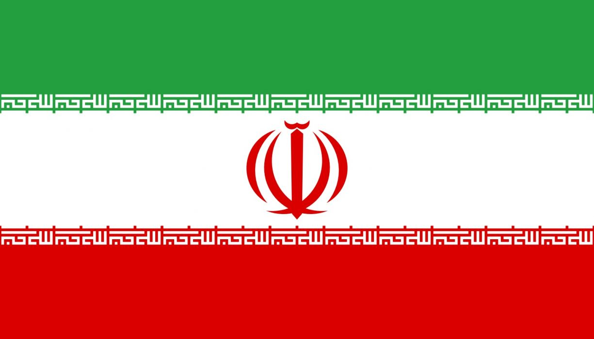 bandera iran asia wallpaper