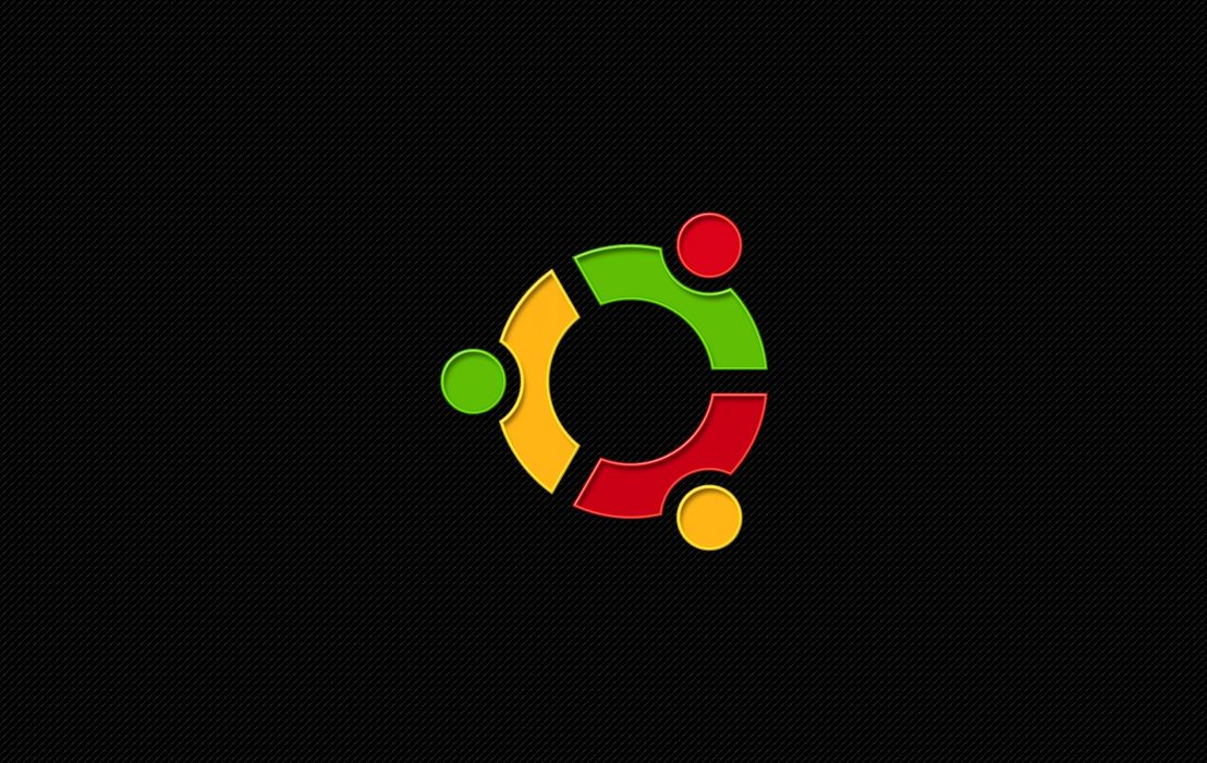 Ubuntu I wallpaper