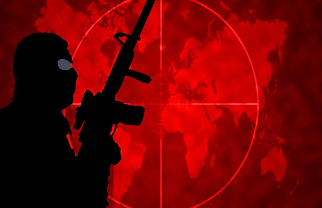 Counter Terrorist wallpaper