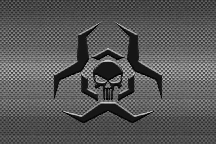 Punisher Hazard II wallpaper