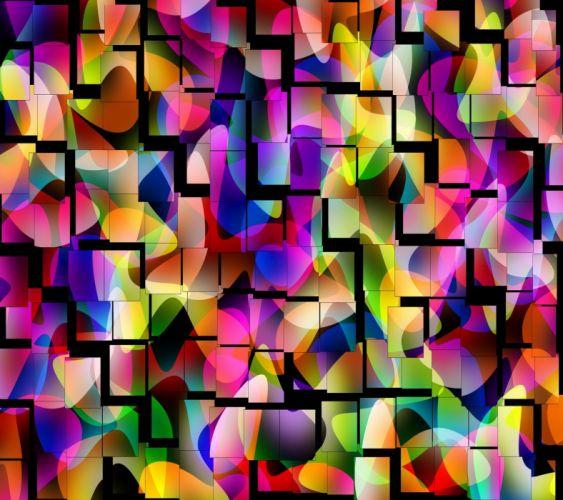 Colorific wallpaper