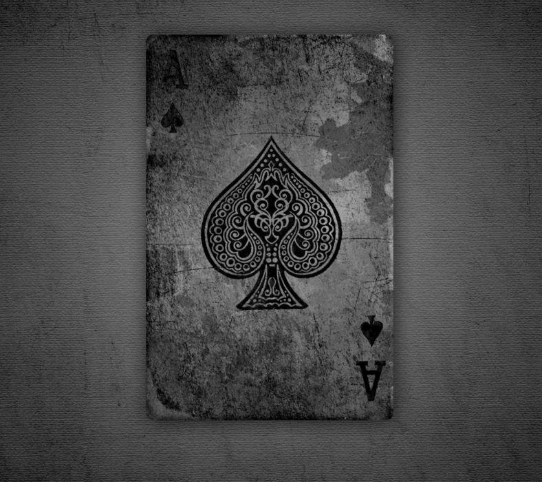 Dark Ace wallpaper