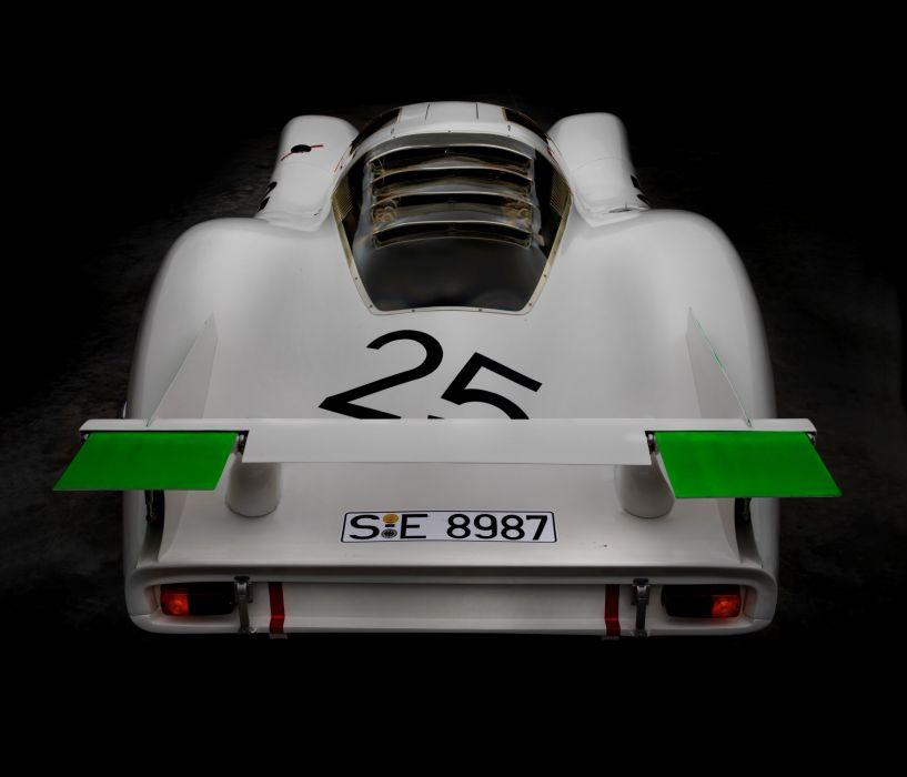 Porsche 908 Langheck LH Classic Race Car wallpaper
