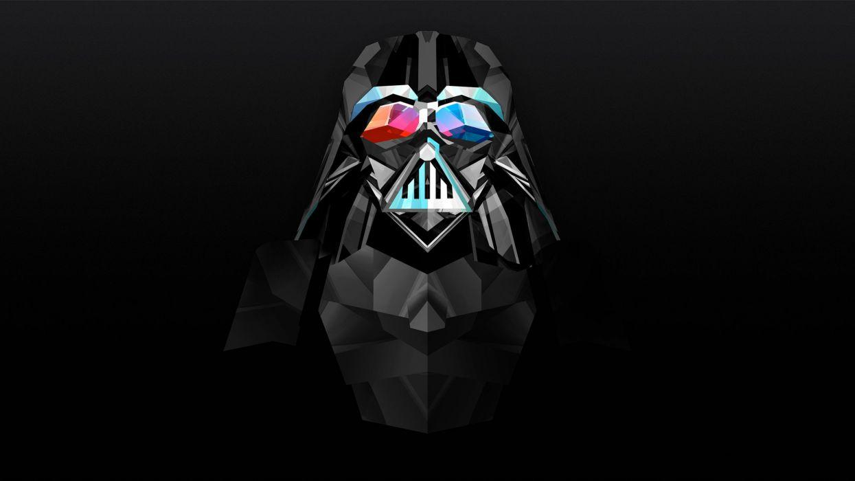 Cool Darth Vader From Star Wars wallpaper