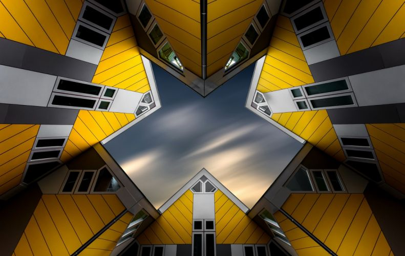 Yellow Xide wallpaper