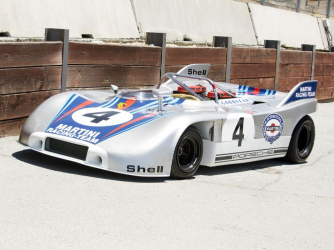 Porsche 908-3 Spyder Classic Race Car wallpaper