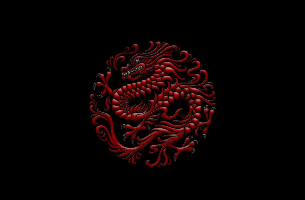 Red Dragon Wallpaper 1900x1250 1083026 Wallpaperup