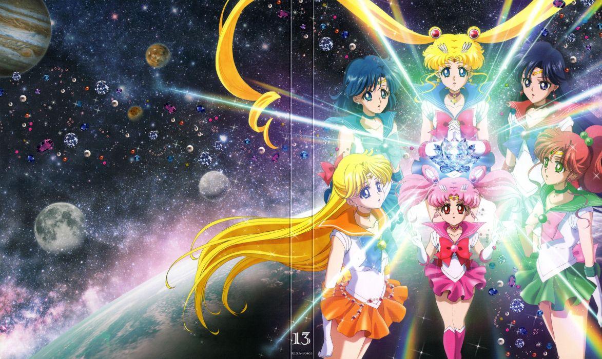 Bishoujo Senshi Sailor Moon Series Sailor Jupiter Character Sailor Moon Character wallpaper