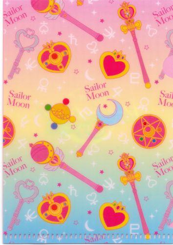 Bishoujo Senshi Sailor Moon Series Pencil Board Source wallpaper