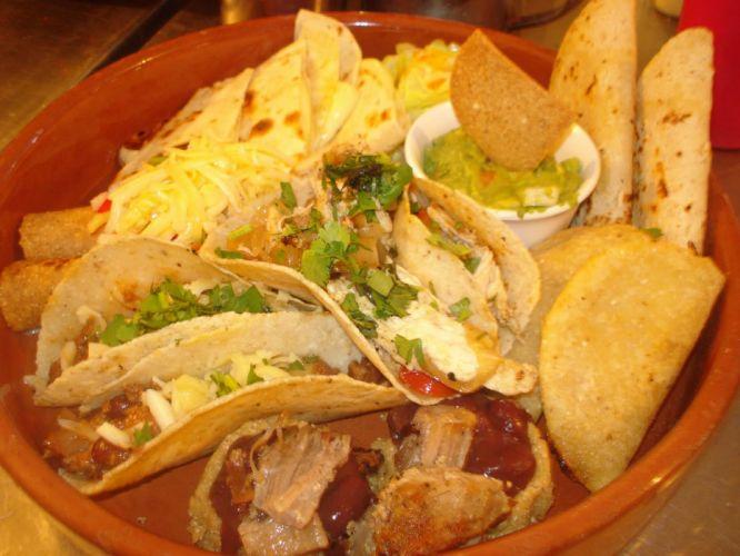comida taquitos mejicanos wallpaper