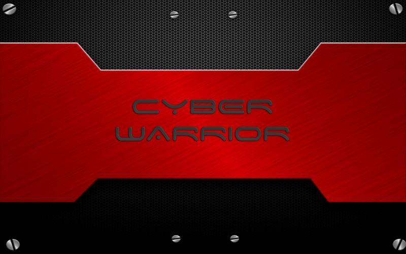 Cyber Warrior II wallpaper