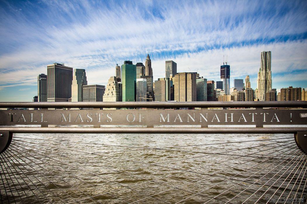 New York nyc cities wallpaper