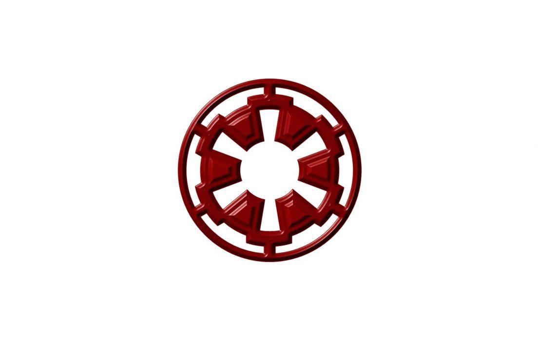 Red StormTrooper wallpaper