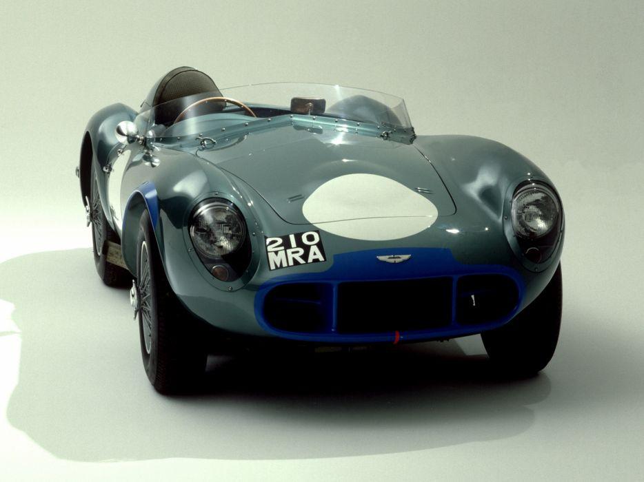 6 Classic Race Car wallpaper