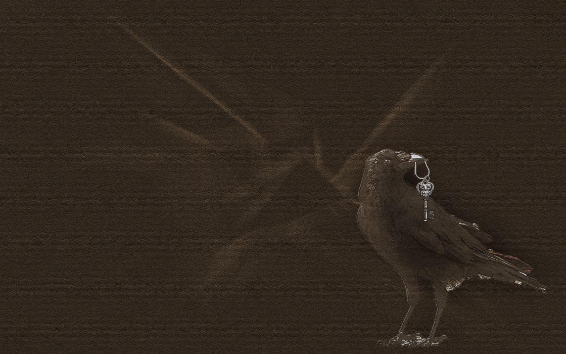 Raven16 10 wallpaper