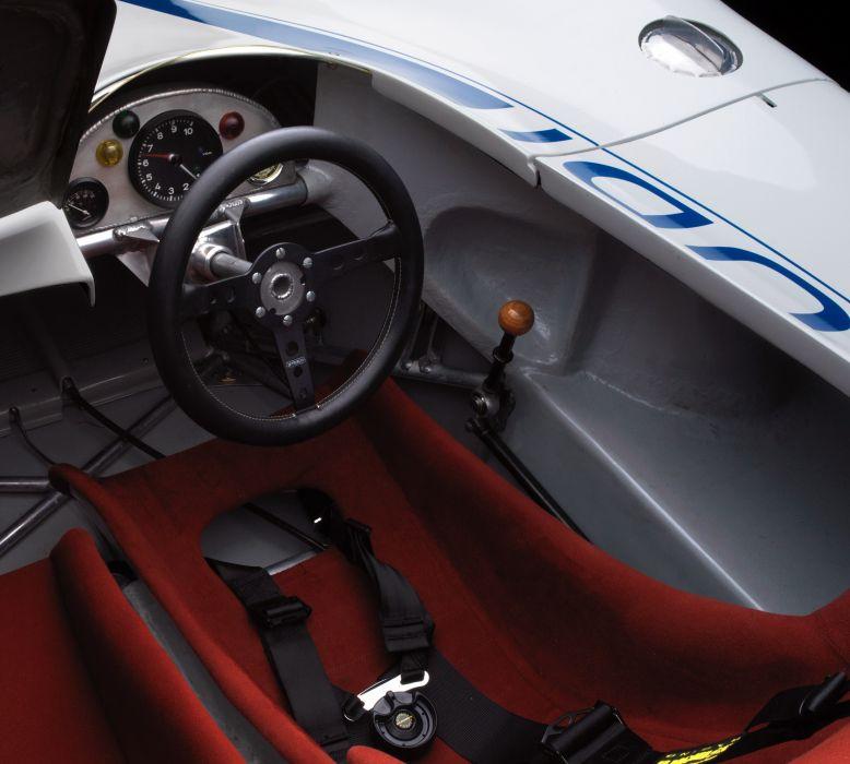 Porsche 917 PA (Porsche Audi) Spyder Classic Race Car wallpaper