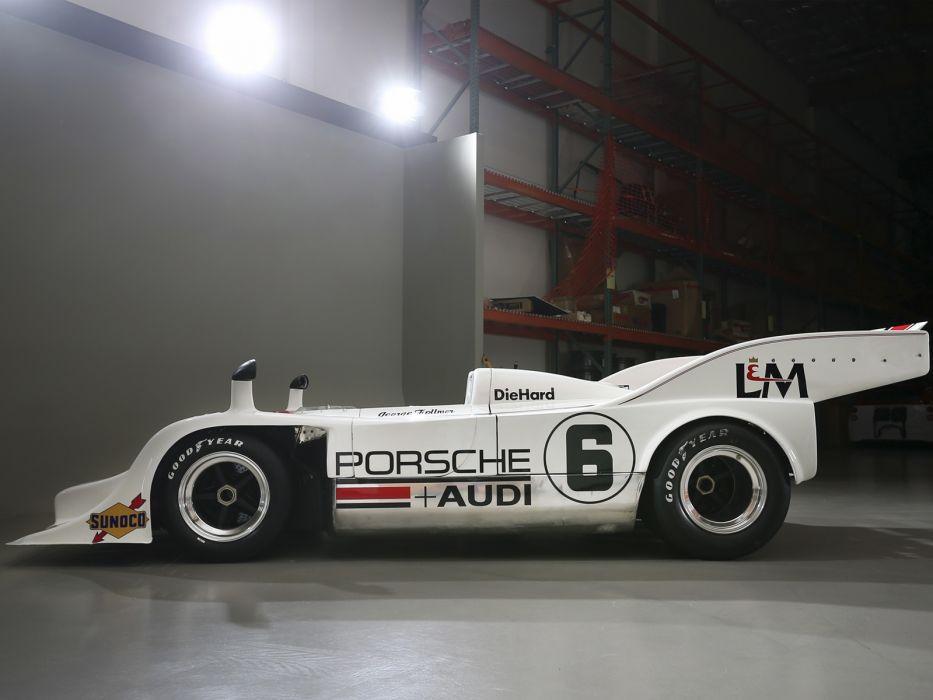Porsche 917-10 Can-Am Spyder Classic Race Car wallpaper