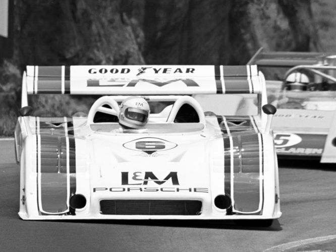 Porsche 917-10 Can-Am Spyder Classic Race Car wallpaper