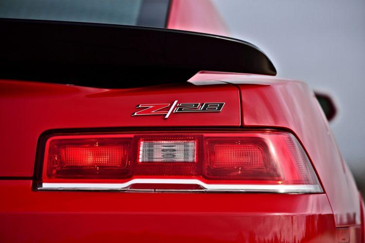 2014 Chevrolet Camaro Z28 Muscle Supercar USA -10 wallpaper