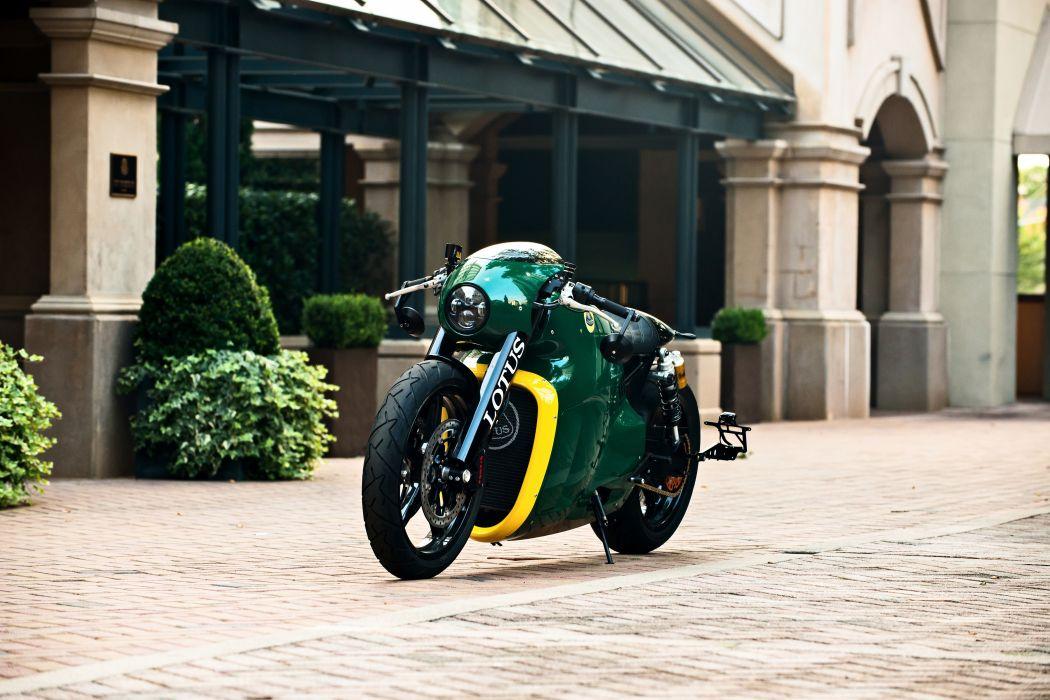 2014 Lotus C-01 Superbike -01 wallpaper