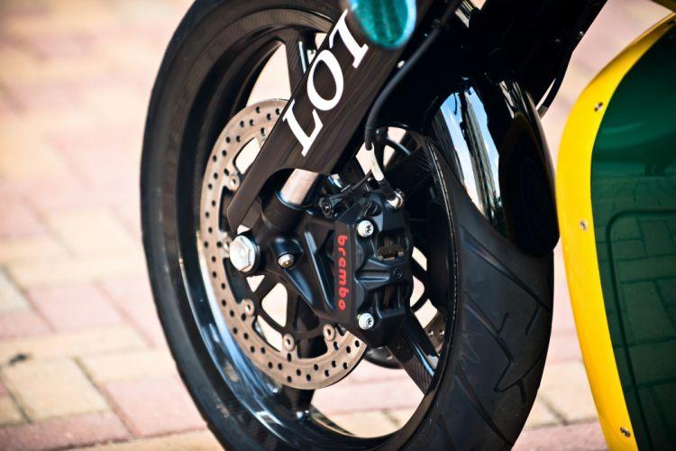 2014 Lotus C-01 Superbike -12 wallpaper
