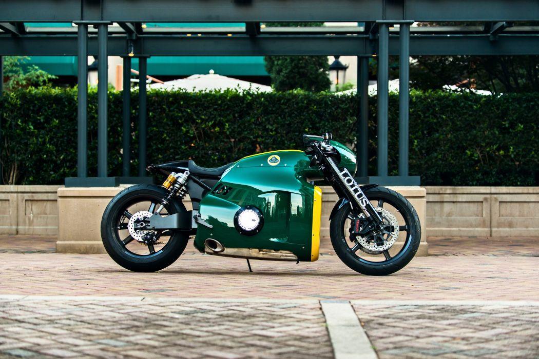 2014 Lotus C-01 Superbike -11 wallpaper
