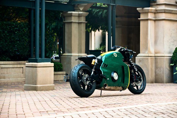 2014 Lotus C-01 Superbike -10 wallpaper