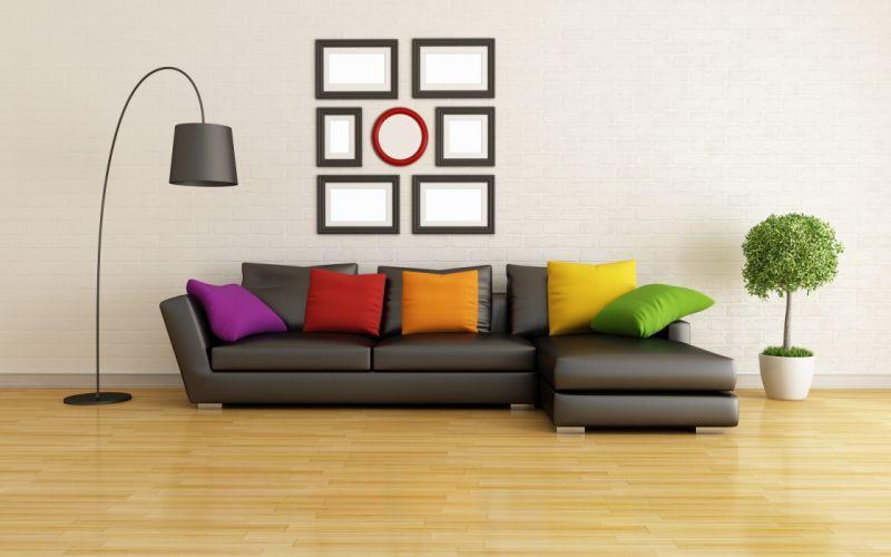 Stylish Interior Decoration Ideas wallpaper
