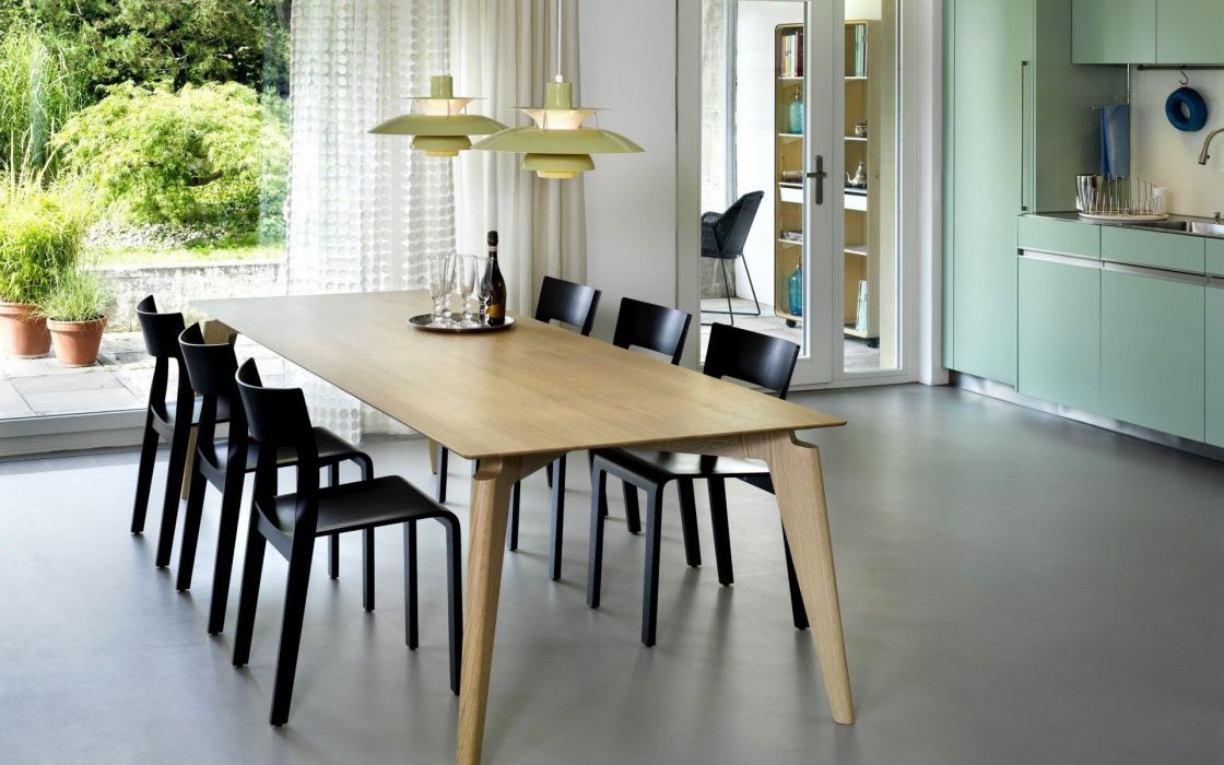 Dining Furniture Design wallpaper