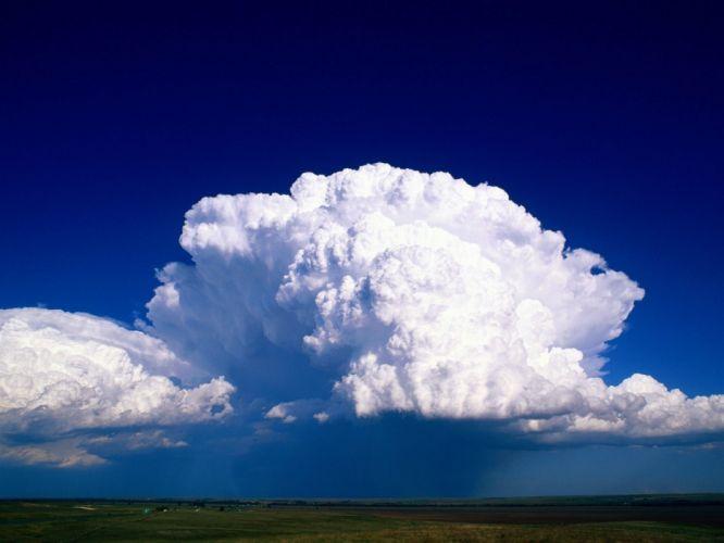 cloud sky field weight rain wallpaper