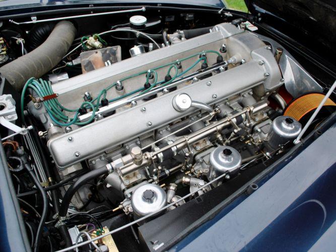 Aston Martin DB5 wallpaper