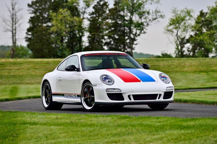 2012 Porsche 911 Carrera GTS B59 Edition Exotic Supercar German -12 wallpaper