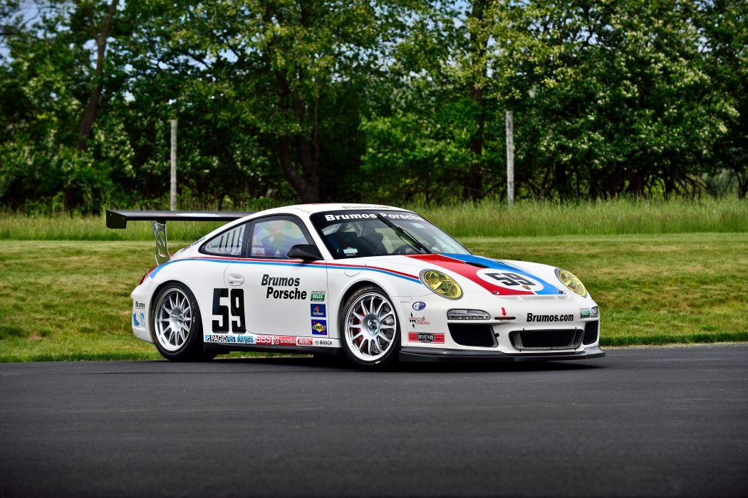 2012 Porsche 911 GT3 Cup 4 0 Brumos Race Supercar Germamn 12 wallpaper