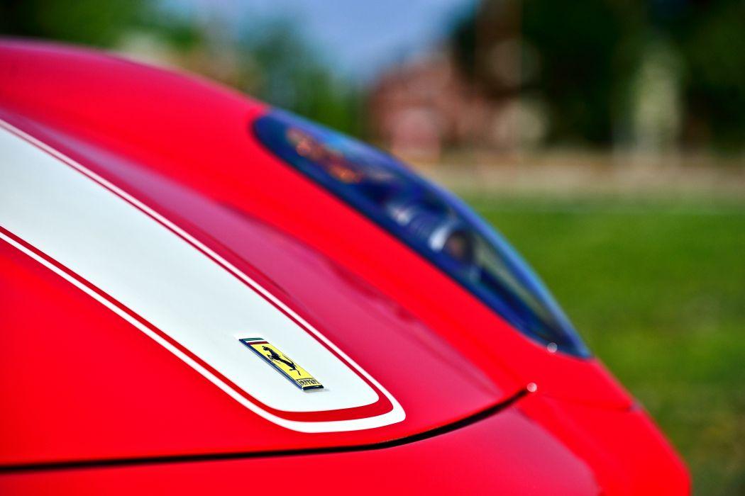 2011 Ferrari 599 SA Aperta Exotic Supercar -10 wallpaper