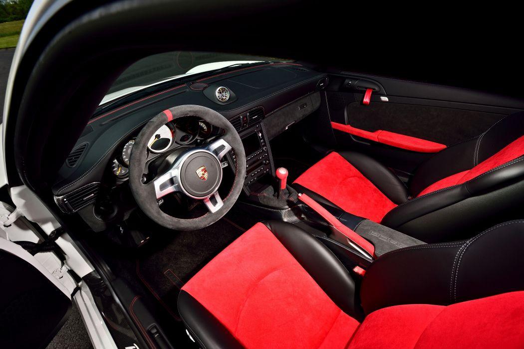 2011 Porsche 911 GT3 RS 4 0 Exotic Supercar German -04 wallpaper