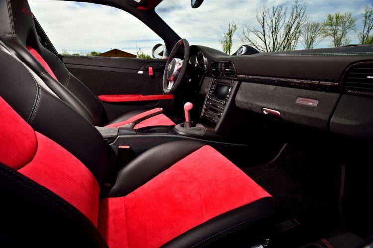 2011 Porsche 911 GT3 RS 4 0 Exotic Supercar German -05 wallpaper