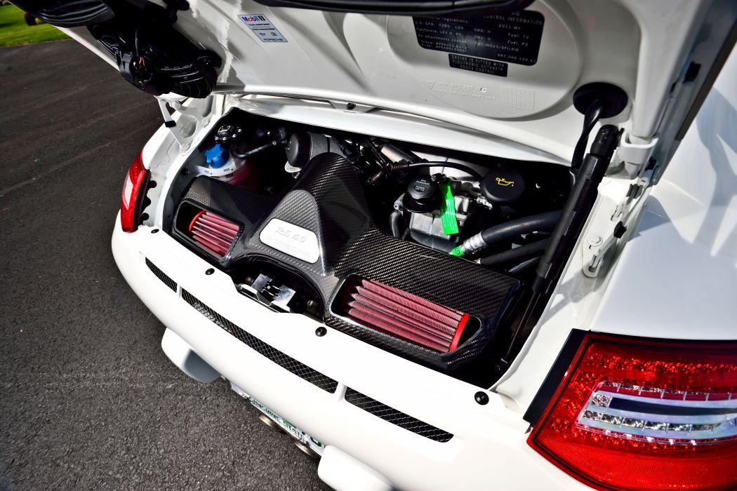 2011 Porsche 911 GT3 RS 4 0 Exotic Supercar German -07 wallpaper