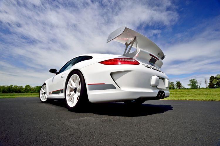 2011 Porsche 911 GT3 RS 4 0 Exotic Supercar German -11 wallpaper