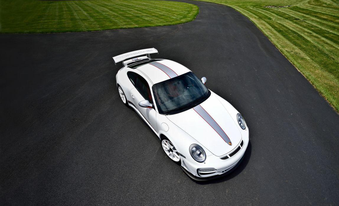 2011 Porsche 911 GT3 RS 4 0 Exotic Supercar German -09 wallpaper