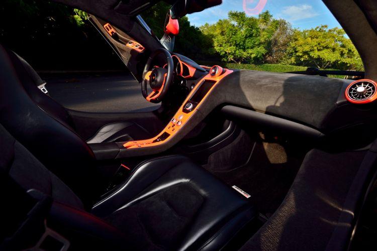 2012 McLaren MP4-12C High Sport Supercar Exotic -05 wallpaper