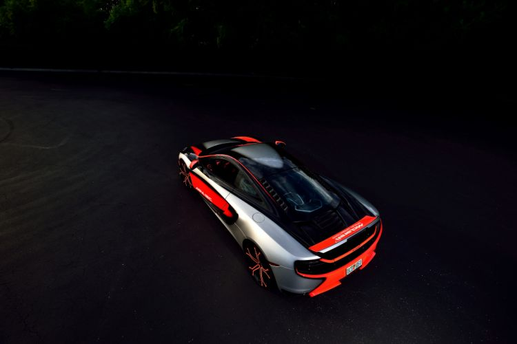 2012 McLaren MP4-12C High Sport Supercar Exotic -09 wallpaper